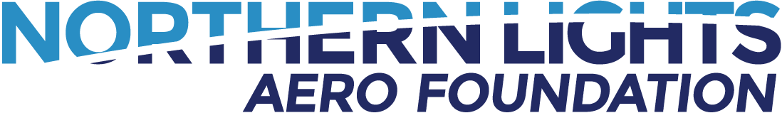 Northern Lights Aero Foundation Logo