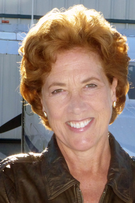 Lesley Page Profile Image