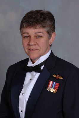 Major (retired) Deanna Brasseur, O.C. Profile Image